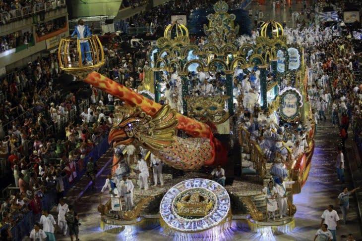 مراكش تحضر بقوة في كرنفال ريو احتفاء بالتنوع الثقافي للمملكة