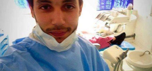 هكذا اراد الطالب المراكشي مازن التخرج طبيب أسنان فأضحت الأماني أن يعود جثمانه من داكار