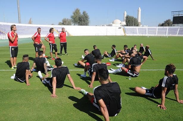 المنتخب المغربي يتراجع في التصنيف العالمي لـ