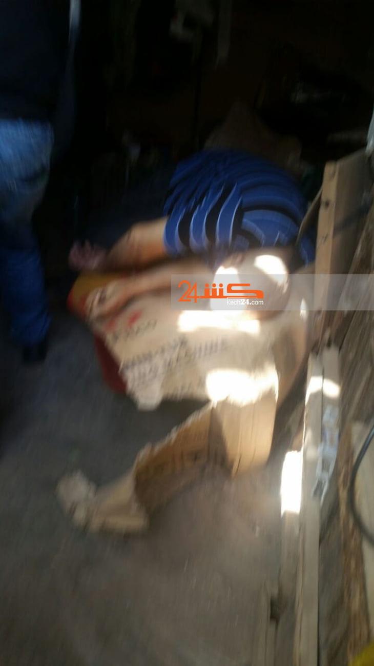 عاجل: العثور على سبعيني جثة هامدة داخل فندق بمراكش + صور