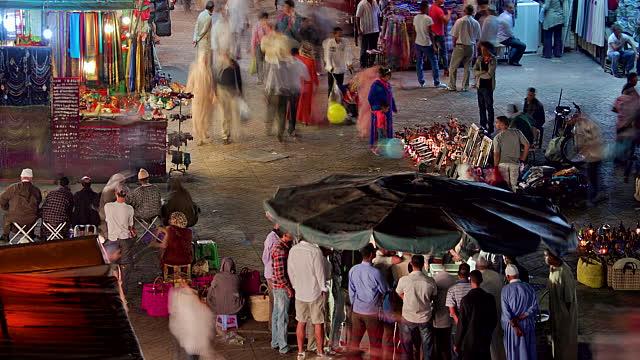 المغرب يراهن على السياحة للوصول إلى التنمية المستدامة