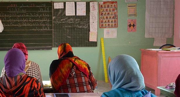 تراجع نسبة الأمية في المغرب إلى 30 بالمائة