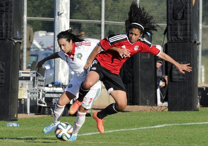 مدينة مراكش تحتضن المناظرة الافريقية حول كرة القدم النسوية