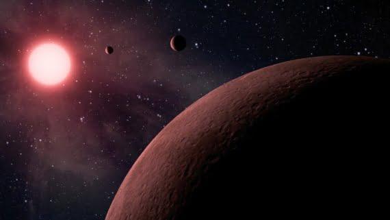 وكالة ناسا الأمريكية تكتشف 20 كوكبا قابلا للحياة