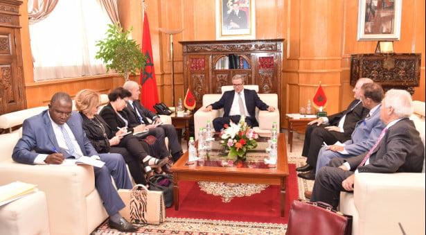 لجنة أممية ترحب بالإصلاحات الجارية بالمغرب لتعزيز مكافحة التعذيب