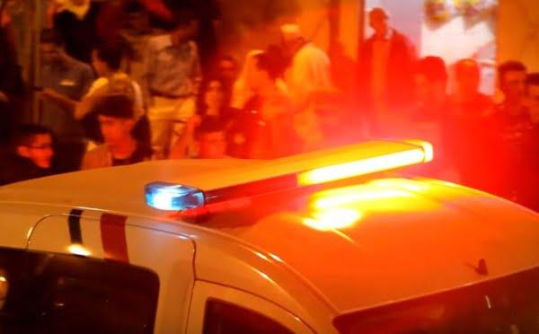 عاجل: مواطنون يحبطون عملية سرقة ويوقفون