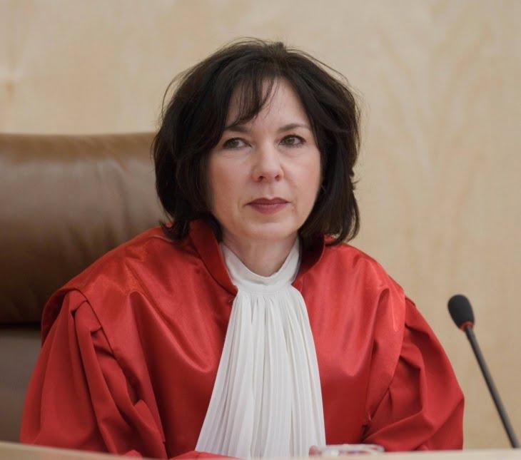 قاضية بالمحكمة الدستورية بألمانيا تحاضر بمراكش حول قضايا التربية والتعليم
