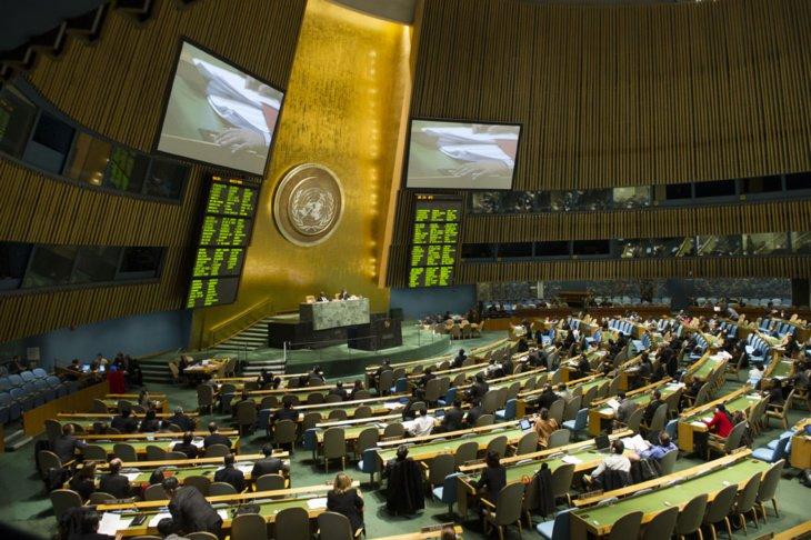 المغرب يجدد التأكيد بالأمم المتحدة أن قضية الصحراء تتعلق بالوحدة الترابية والسيادة الوطنية
