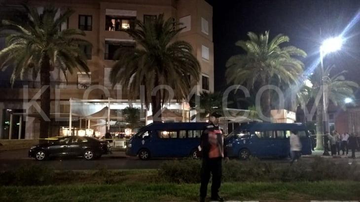 عاجل: مصالح الأمن تمسك بأولى خيوط الجريمة المافيوزية التي هزّت مراكش