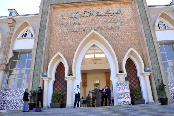 غرفة الجنايات المكلفة بقضايا مكافحة الإرهاب تصدر احكاما بسجن في حق 19 متهما