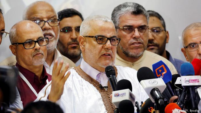 وزراء مغاربة يهُزّون عرش بنكيران على رأس حزب العدالة والتنمية