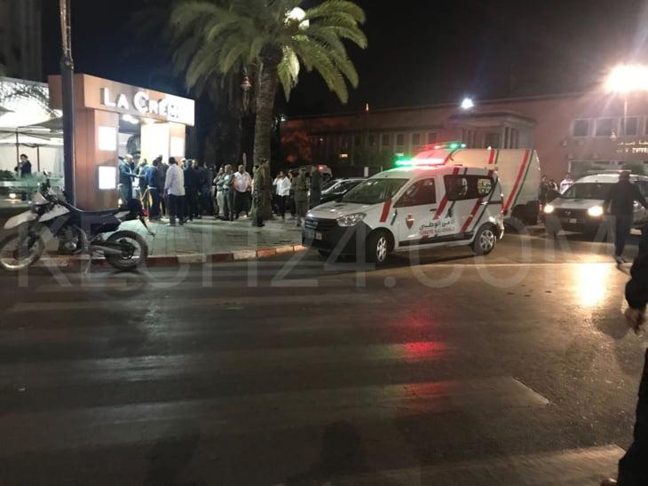 عاجل: اعتقال منفذي عملية إطلاق النار على رواد مقهى