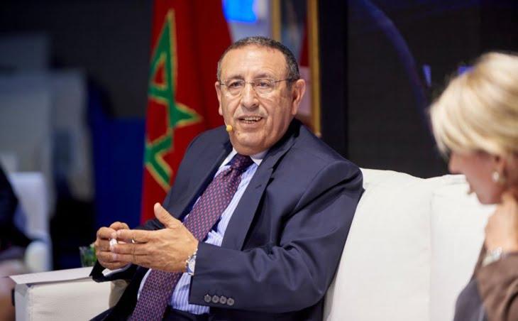 يوسف العمراني من مراكش.. الشرق الأوسط مدعو لإرساء هندسة حقيقية للأمن