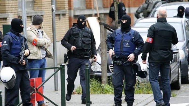 ألمانيا تسلم فرنسا مغربيا يشتبه بضلوعه في الهجوم على قطار تاليس