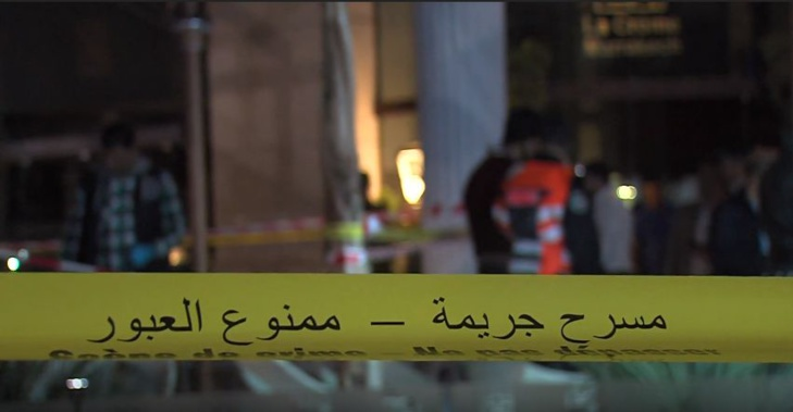 هكذا تحولت حياة شاب الى جحيم بعد عملية إطلاق النار التي هزت مدينة مراكش