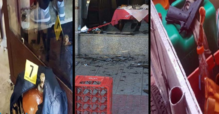 عاجل: بعد إطلاق النار في مراكش.. إحباط محاولة تفجير مطعم شمال المغرب