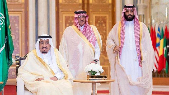 السعودية.. تعيينات في مناصب عليا وتشكيل لجنة عليا لمحاربة الفساد