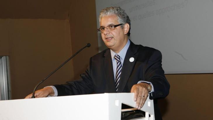 نزار بركة يؤكد بمراكش أن توجه المغرب نحو إفريقيا خيار استراتيجي