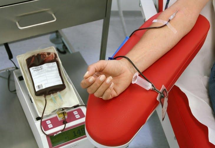 نداء عاجل للتبرع بالدم من أجل إنقاذ شاب بمراكش
