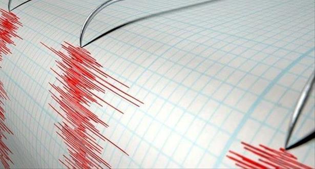 زلزال بقوة 4,4 يضرب سواحل جنوب غرب تركيا