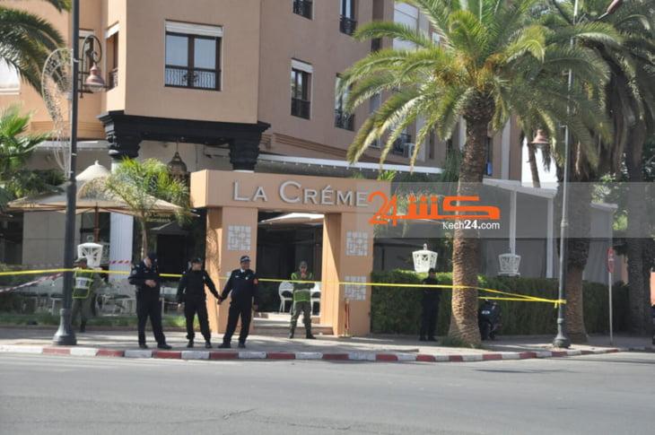 هذا ما قرره قاضي التحقيق باستئنافية مراكش في حق صاحب مقهى