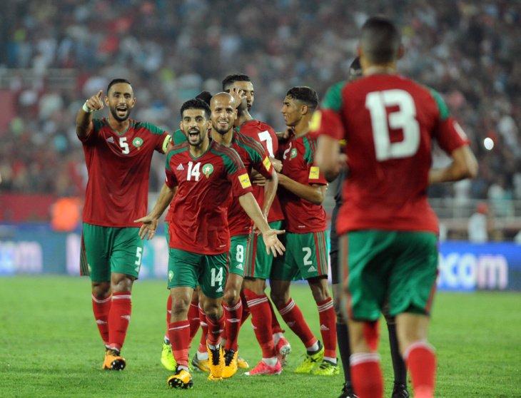 المغرب على بعد 90 دقيقة من التأهل الخامس للمونديال