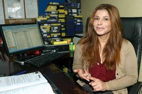 هكذا تحرّش وزير مغربي جنسيا بسميرة سيطايل مديرة الأخبار بقناة