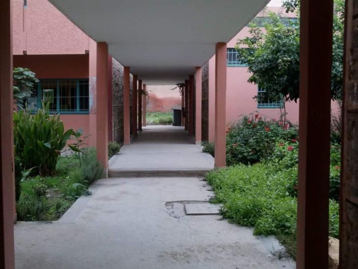 شراكات للريع ومشاريع للمنافع الخاصة دون تراخيص داخل مؤسسة تعليمية بمراكش