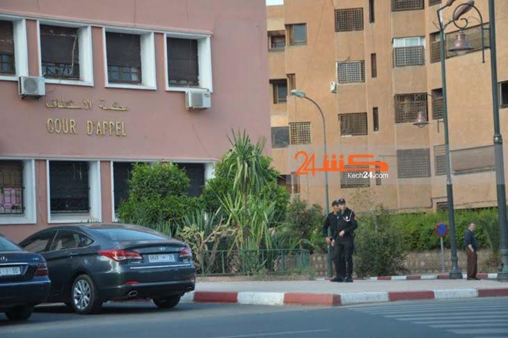 هذا ما قررته إستئنافية مراكش في حق رئيس جماعة سيدي داوود المدان في قضية رشوة