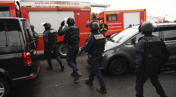 ثلاثة جرحى في حادث دهس متعمد بسيارة جنوب غرب فرنسا