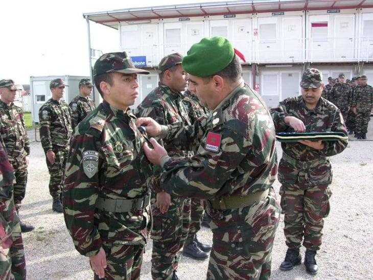 تعيينات جديدة بالقوات المسلحة الملكية بعد الزلزال الذي عصف بأكثر من 40 مسؤولا عسكريا