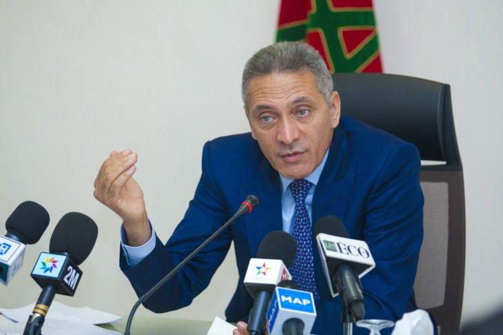 الوزير العلمي.. المقاصة الصناعية آلية مفيدة للنسيج الصناعي المغربي