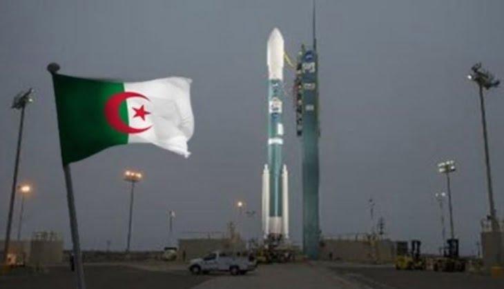 الجزائر تطلق قمرا اصطناعيا من الصين ردا على المغرب