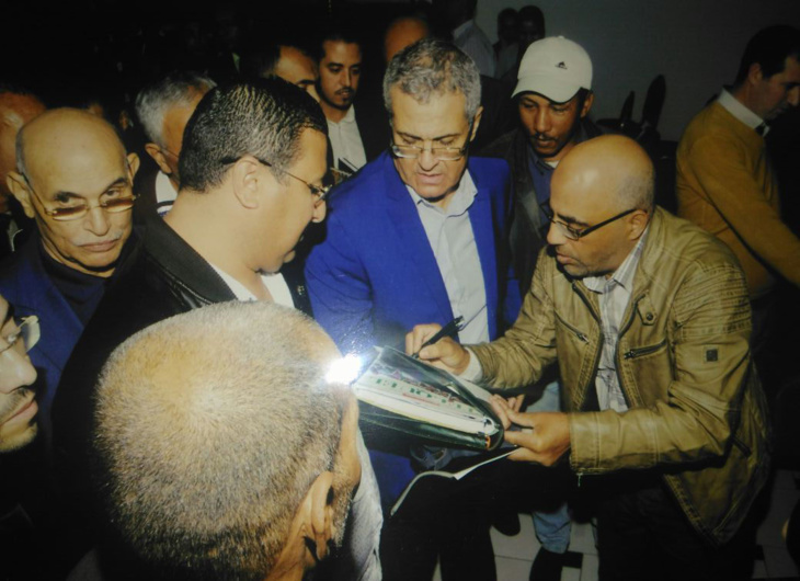 نقابيون يستعرضون مشاكل شغيلة الجماعات المحلية في لقاء مع وزير الوظيفة العمومية