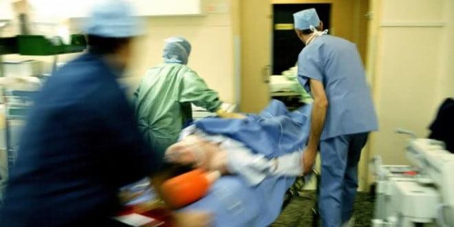 وفاة سجين نقل للمستشفى لتلقي العلاج بعد معاناته من مرض عضال