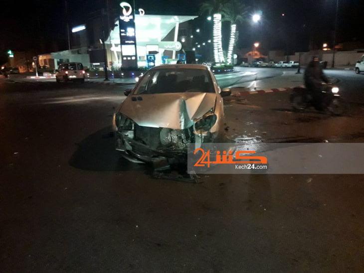 خطير: سائق