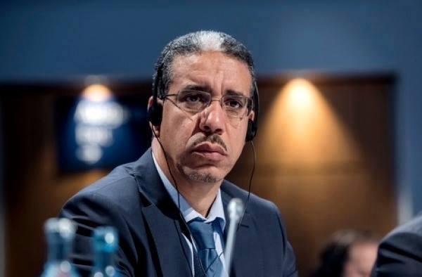 الوزير رباح يصل إلى السويد على رأس وفد مغربي هام