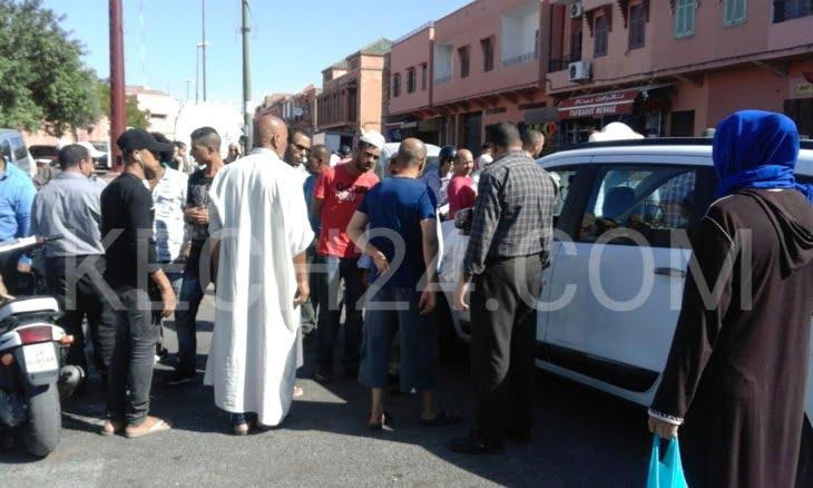هذه حصيلة ضحايا حوادث السير خلال الاسبوع الماضي بالمغرب