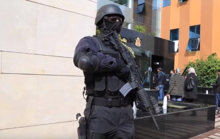 تصنيف: المغرب ضمن الدول الأقل تضررا من الإرهاب في العالم