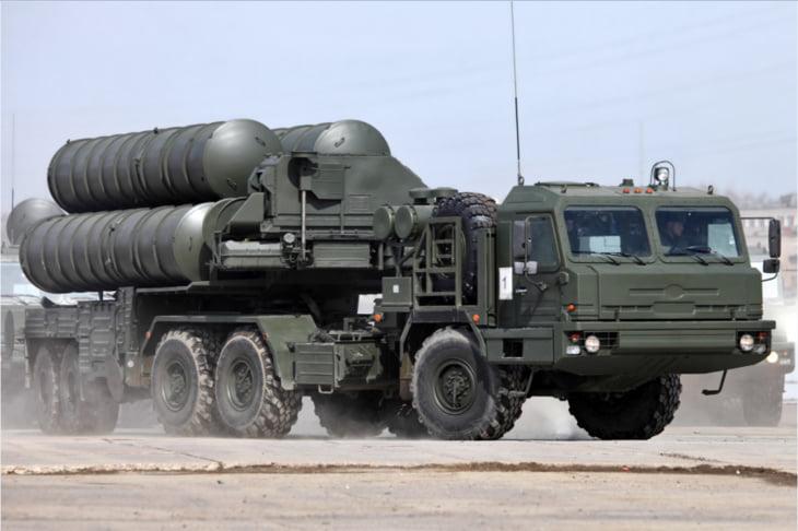 روسيا تزود دولة من شمال إفريقيا بمنظومة صواريخ
