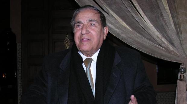 الأديب و الإعلامي عبد الله شقرون في ذمة الله