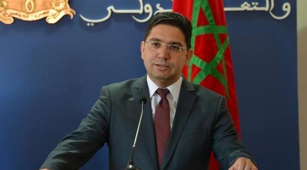 بوريطة.. المغرب المستثمر الأول بإفريقيا وهذا عدد الدول التي لا تعترف بـ