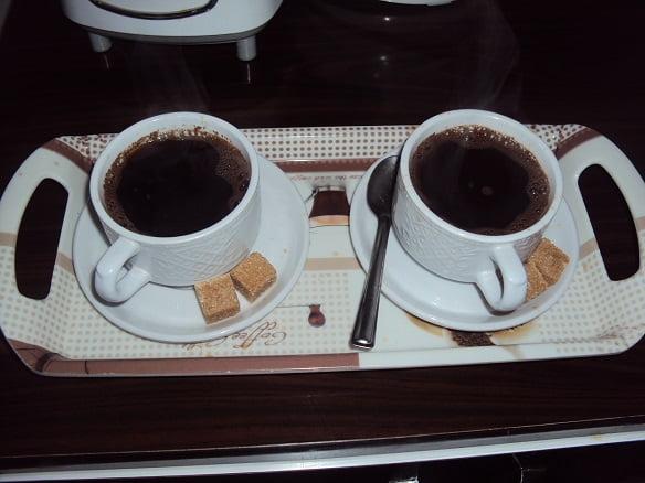 تحذير.. لا تفعل هذا أبدا حين تشرب القهوة