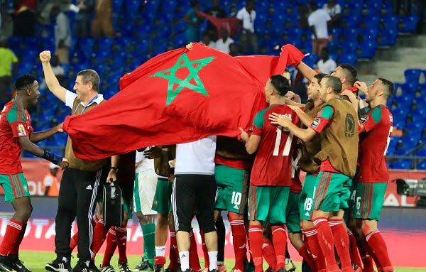 الكاف يتخذ قرارا مهما لصالح المنتخب الوطني بخصوص كأس العالم