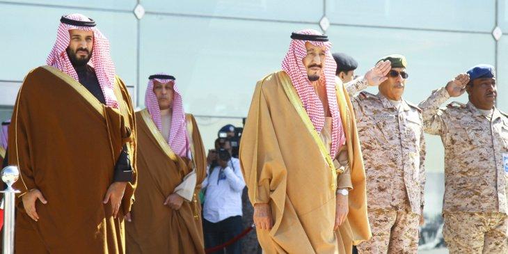 صحيفة بريطانية: ملك السعودية يتنازل عن العرش لنجله الأسبوع المقبل