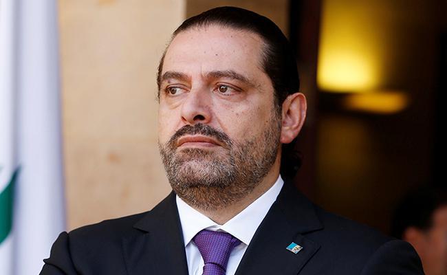 الحريري يغادر السعودية بعد أسبوعين من إعلان استقالته من الرياض