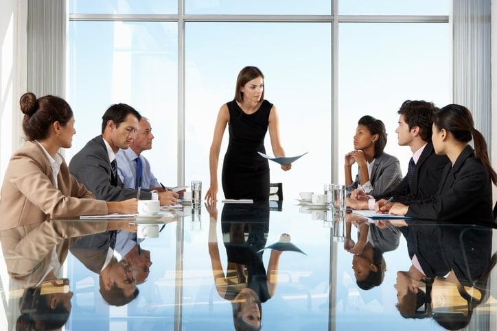 دراسة مثيرة للجدل: المناصب القيادية تغيّر نفوس النساء