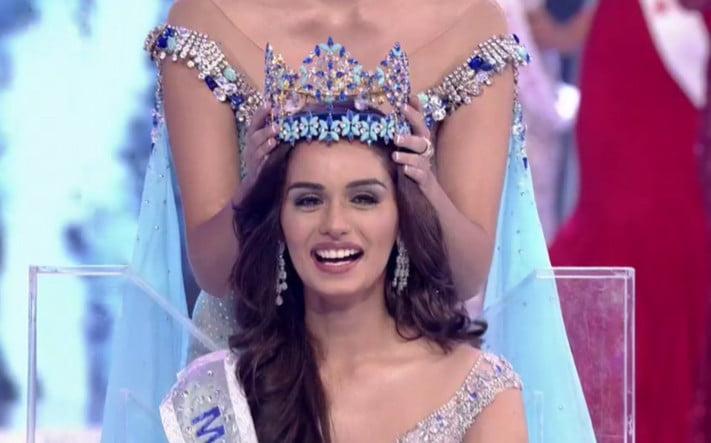 شابة هندية تتربع على عرش ملكات جمال العالم