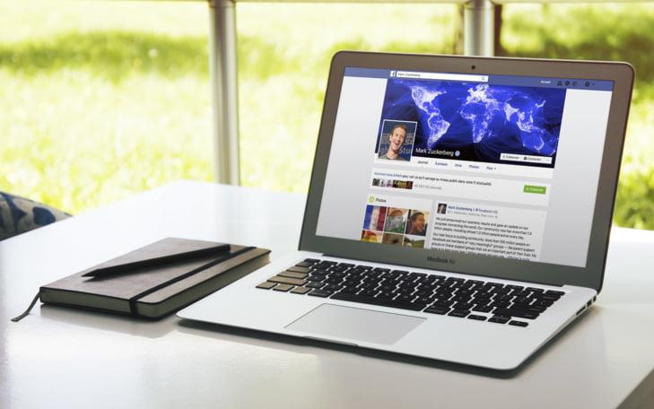 فيسبوك يمنع المستخدمين من حذف المنشورات