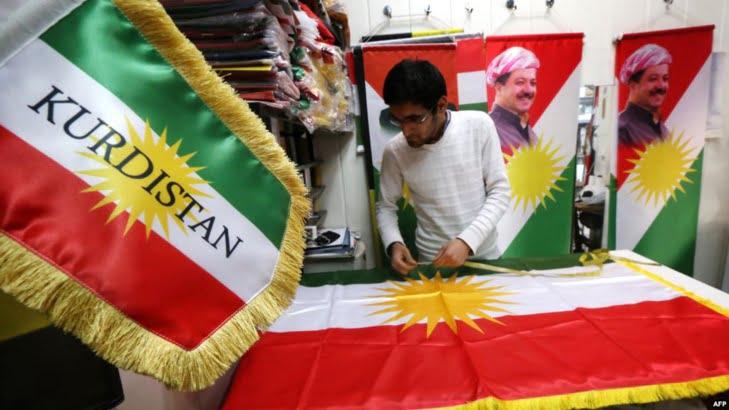 المحكمة الاتحادية بالعراق تقضي بعدم دستورية استفتاء إقليم كردستان